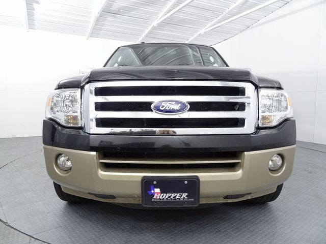 2013 Ford Expedition EL King Ranch in McKinney, Texas 75070