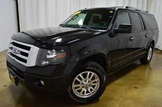 2013 Ford Expedition EL Limited in Merrillville, IN 46410