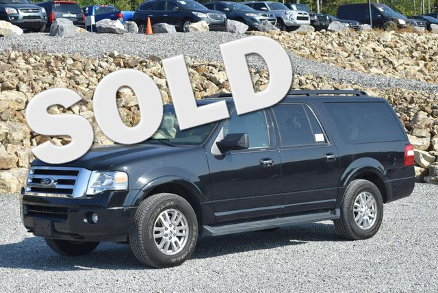 2013 Ford Expedition EL XLT Naugatuck, Connecticut