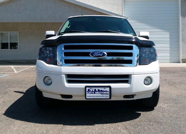 2013 Ford Expedition EL Limited Pueblo West, CO