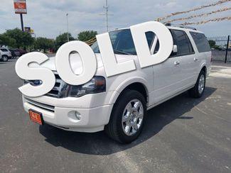2013 Ford Expedition EL Limited in San Antonio TX, 78233