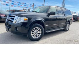 2013 Ford Expedition EL XLT in San Antonio, TX 78227