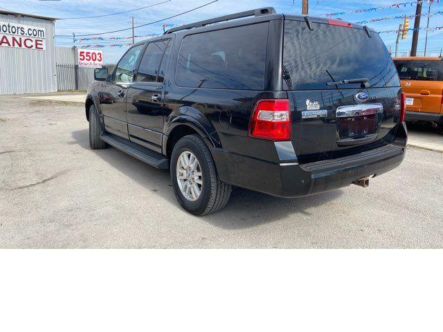 2013 Ford Expedition EL XLT in San Antonio, TX 78227