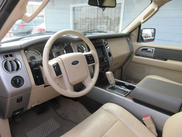 2013 Ford Expedition EL XLT south houston, TX 7
