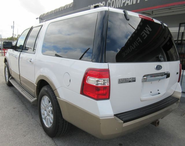 2013 Ford Expedition EL XLT south houston, TX 2