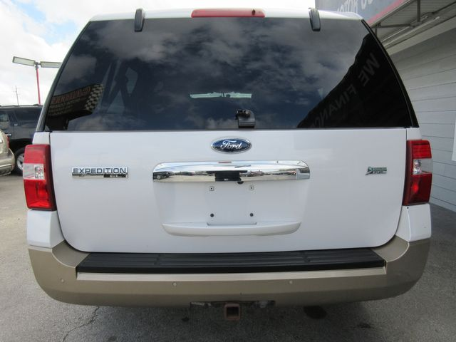 2013 Ford Expedition EL XLT south houston, TX 3