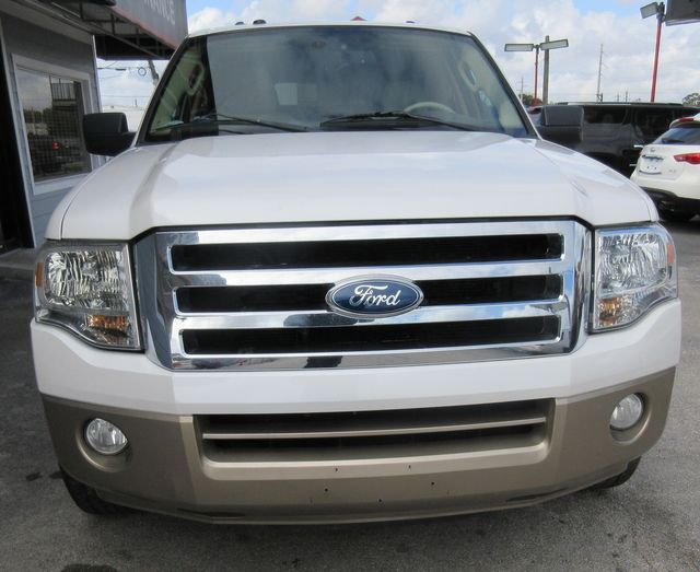 2013 Ford Expedition EL XLT south houston, TX 6