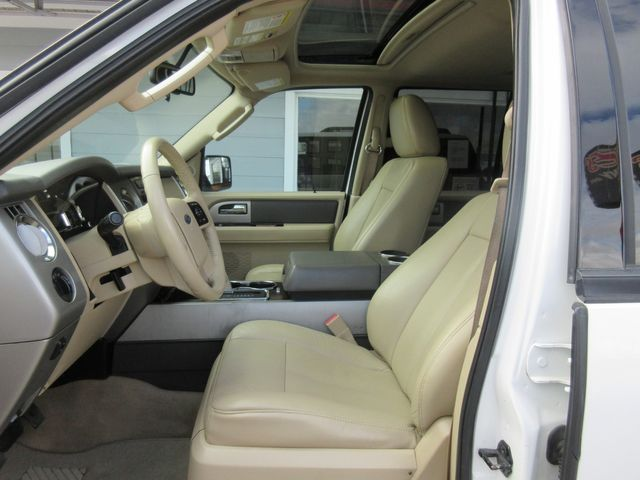 2013 Ford Expedition EL XLT south houston, TX 8