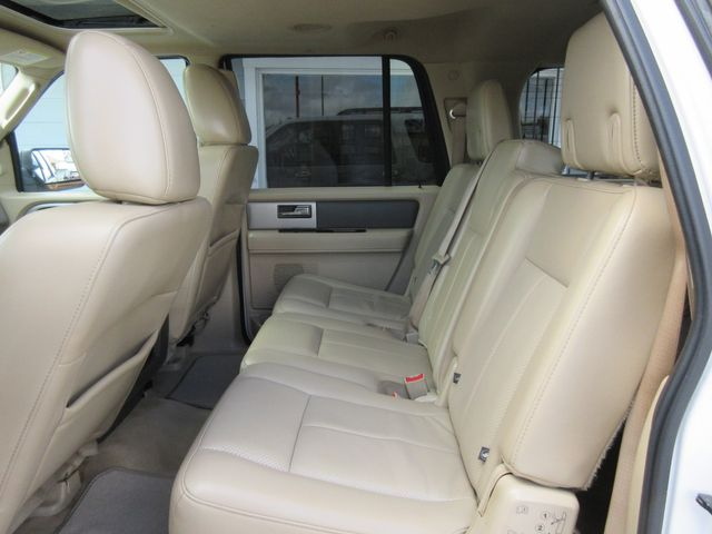 2013 Ford Expedition EL XLT south houston, TX 9