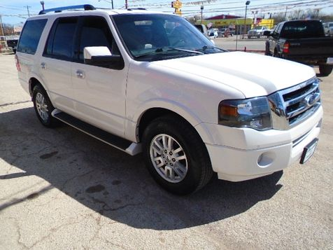 2013 Ford Expedition Limited | Fort Worth, TX | Cornelius Motor Sales in Fort Worth, TX