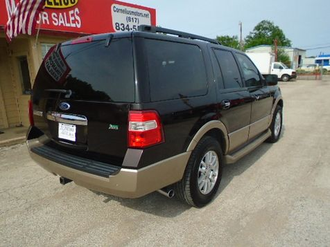 2013 Ford Expedition XLT | Fort Worth, TX | Cornelius Motor Sales in Fort Worth, TX