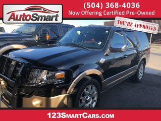 2013 Ford Expedition in Harvey, LA