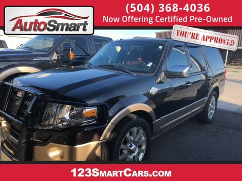 2013 Ford Expedition King Ranch in Harvey, LA