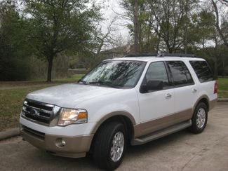 2013 Ford Expedition XLT 4X4 in Katy, TX 77494