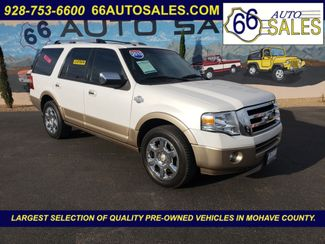 2013 Ford Expedition King Ranch in Kingman, Arizona 86401