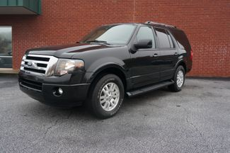 2013 Ford Expedition Limited in Loganville, Georgia 30052