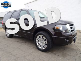 2013 Ford Expedition Limited Madison, NC