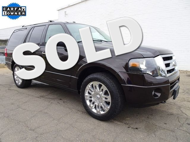 2013 Ford Expedition Limited Madison, NC 0