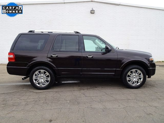 2013 Ford Expedition Limited Madison, NC 1