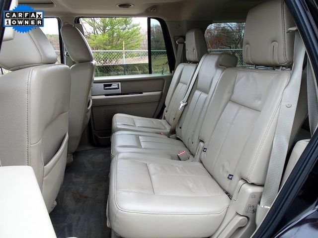 2013 Ford Expedition Limited Madison, NC 35