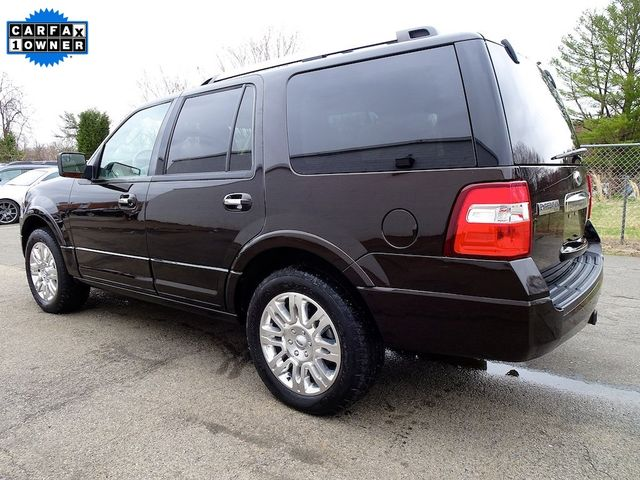 2013 Ford Expedition Limited Madison, NC 4