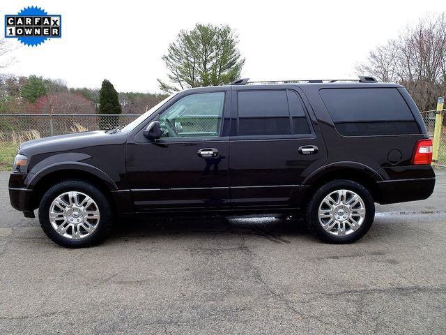 2013 Ford Expedition Limited Madison, NC 5