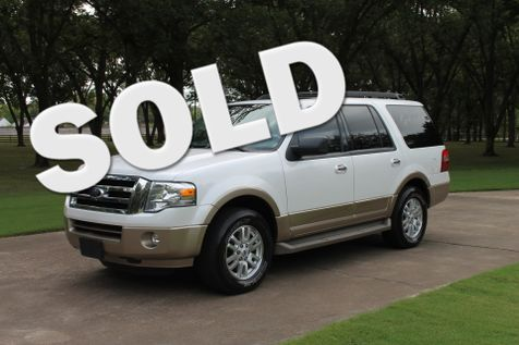 2013 Ford Expedition XLT in Marion, Arkansas