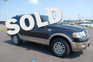 2013 Ford Expedition King Ranch in  Tennessee
