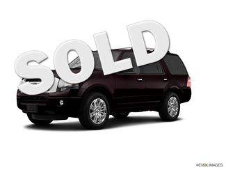 2013 Ford Expedition Limited Minden, LA