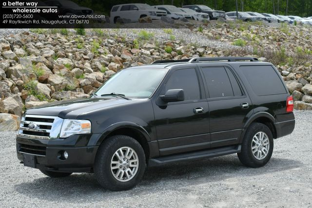 2013 Ford Expedition XLT 4WD Naugatuck, Connecticut