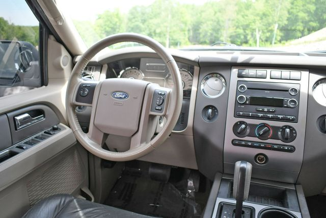 2013 Ford Expedition XLT 4WD Naugatuck, Connecticut 19