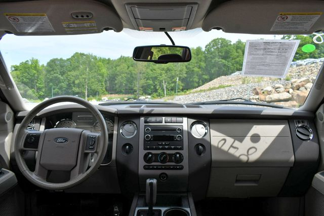 2013 Ford Expedition XLT 4WD Naugatuck, Connecticut 20
