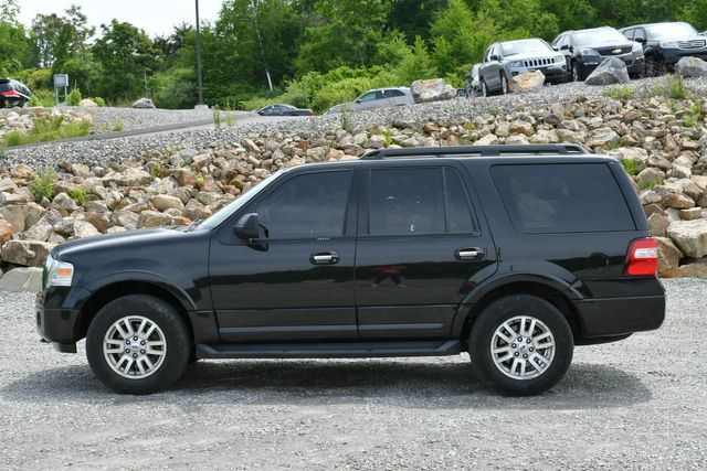 2013 Ford Expedition XLT 4WD Naugatuck, Connecticut 3