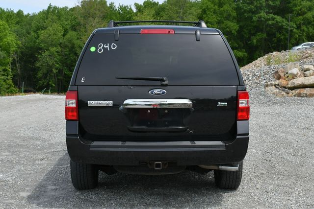 2013 Ford Expedition XLT 4WD Naugatuck, Connecticut 5