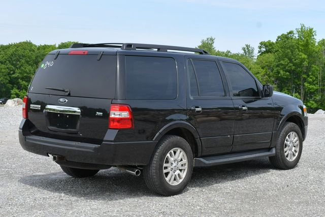 2013 Ford Expedition XLT 4WD Naugatuck, Connecticut 6