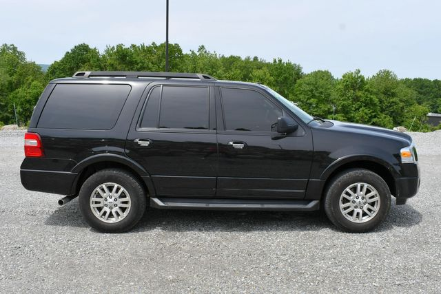 2013 Ford Expedition XLT 4WD Naugatuck, Connecticut 7