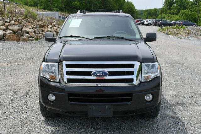 2013 Ford Expedition XLT 4WD Naugatuck, Connecticut 9