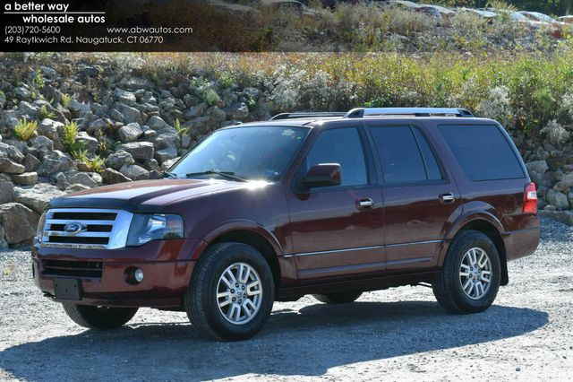 2013 Ford Expedition Limited Naugatuck, Connecticut