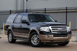 2013 Ford Expedition XLT* Leather* Sunroof* 3rd Row*  | Plano, TX | Carrick's Autos in Plano TX
