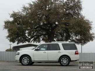 2013 Ford Expedition Limited 5.4L V8 in San Antonio, Texas 78217