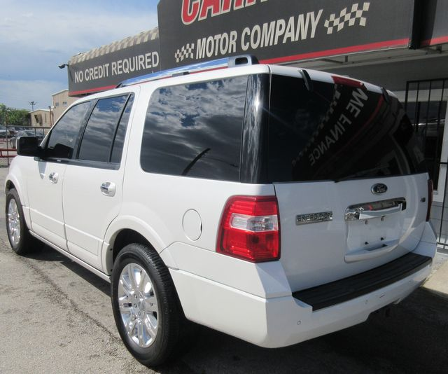 2013 Ford Expedition Limited south houston, TX 2