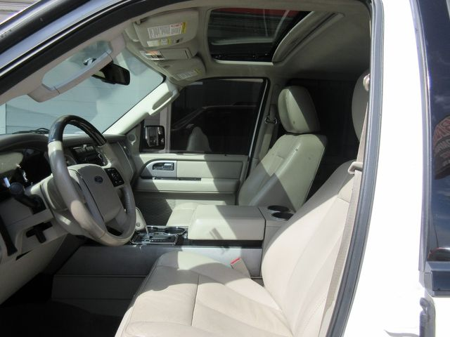 2013 Ford Expedition Limited south houston, TX 5