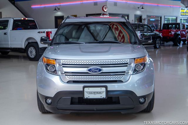 2013 Ford Explorer XLT in Addison, Texas 75001
