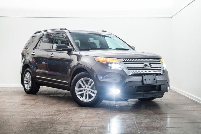 2013 Ford Explorer XLT 202A Pkg in Addison, TX 75001