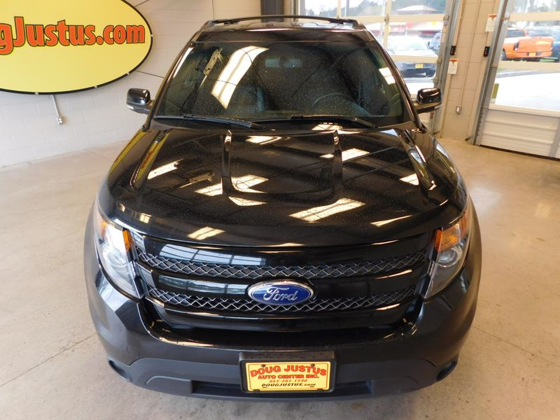 2013 Ford Explorer Sport  city TN  Doug Justus Auto Center Inc  in Airport Motor Mile ( Metro Knoxville ), TN
