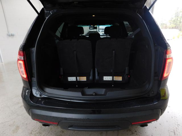 2013 Ford Explorer XLT in Airport Motor Mile ( Metro Knoxville ), TN 37777