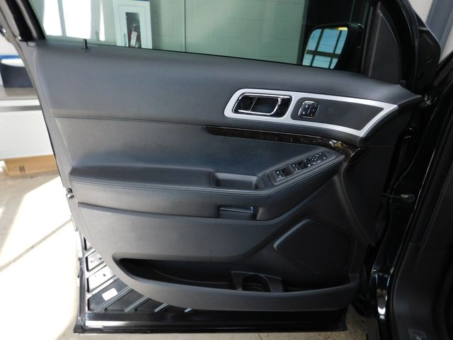 2013 Ford Explorer Limited in Airport Motor Mile ( Metro Knoxville ), TN 37777