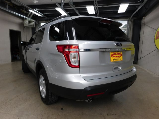 2013 Ford Explorer Base in Airport Motor Mile ( Metro Knoxville ), TN 37777