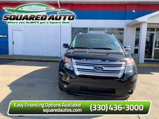 2013 Ford Explorer XLT in Akron, OH 44320