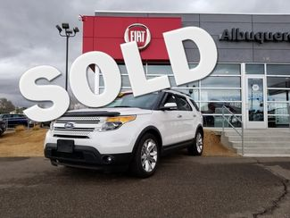2013 Ford Explorer Limited in Albuquerque New Mexico, 87109